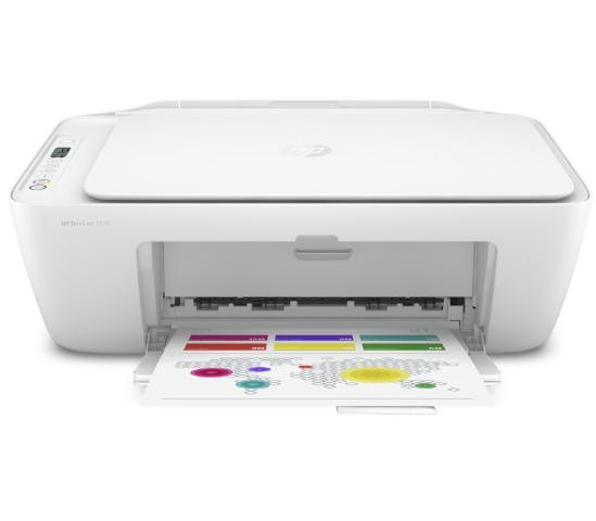 Πολυμηχάνημα HP DeskJet 2720 All-in-One (3XV18B) - Color