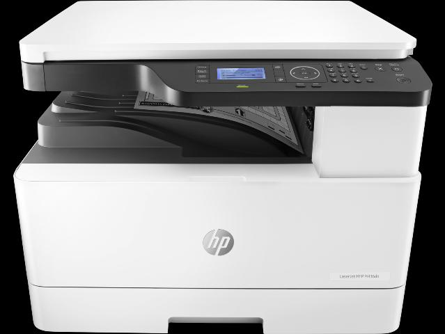 Φωτοτυπικό HP M436dn LaserJet MFP Printer (2KY38A) - Mono