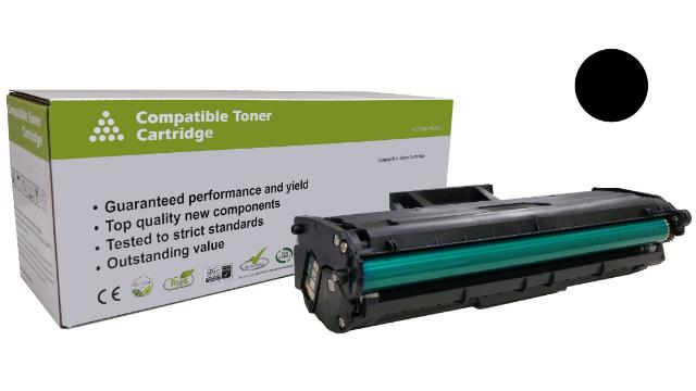 Toner FOR HP 131X Black - 2.400 σελ. (CF210X)