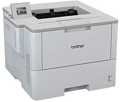 Εκτυπωτής BROTHER Mono HL-L6450DW