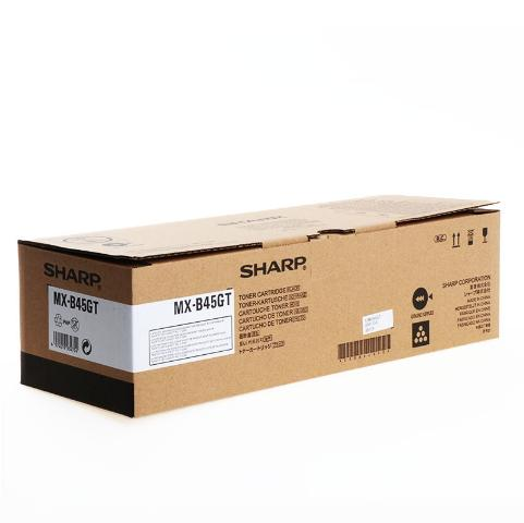 Toner SHARP MX-B45GT Black - 30.000 σελ.