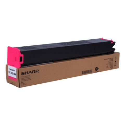 Toner SHARP MX-61GTMA Magenta - 24.000 σελ.
