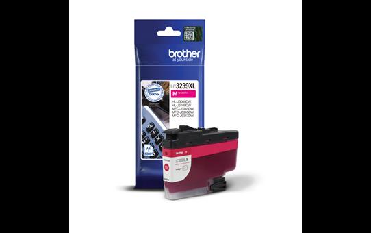 Ink BROTHER LC-3239XLM Magenta - 5.000 σελ.