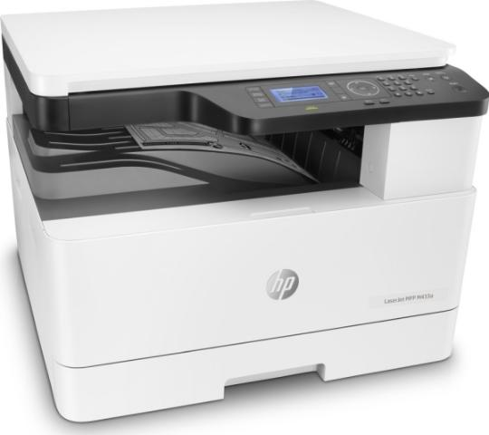 Φωτοτυπικό HP M433a LaserJet MFP Printer (1VR14A) - Mono