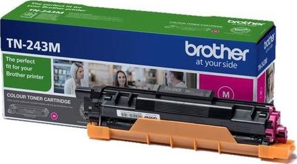 TONER BROTHER TN-243M 1K MAGENTA